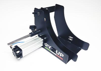 RBK – Radklemme pneumatisch