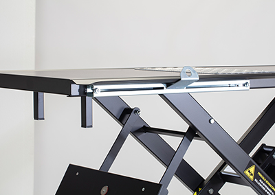 RBK – Tie Rails