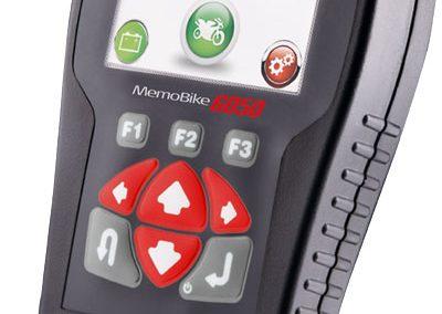 Motorscan MEMOBIKE 6050 – Motorrad Diagnose Gerät