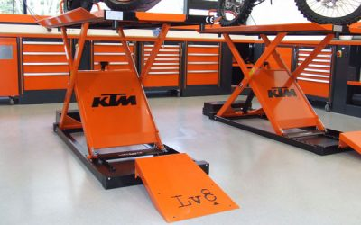 KTM Walzer – Spielberg