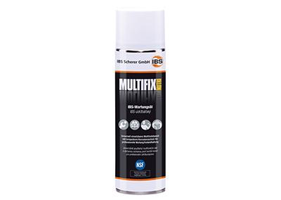 Wartungsöl MultiFix Nutri